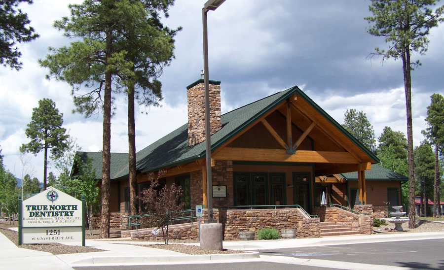 Commercial, Flagstaff Construction, Contractor