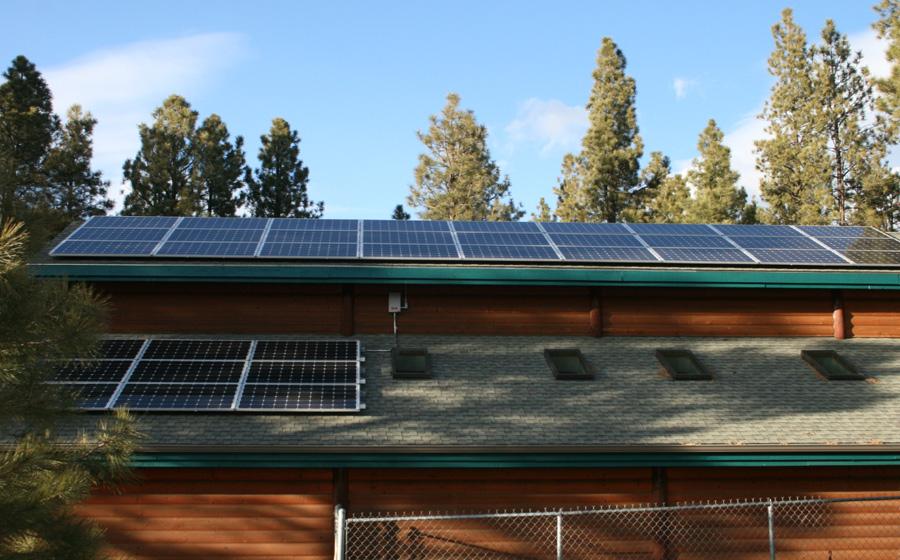 Solar Installation Flagstaff