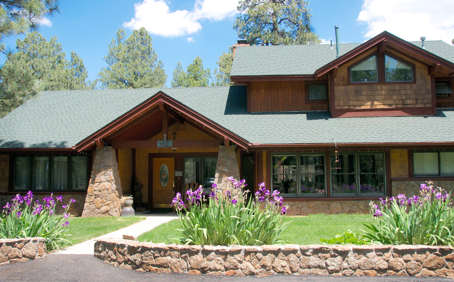 Flagstaff Home Builders