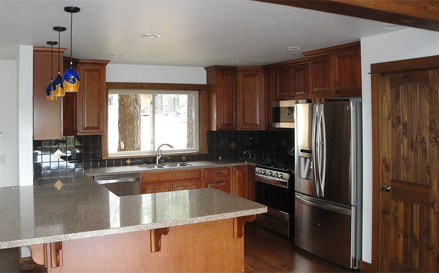 Kitchen Remodeling, Custom Kitchen